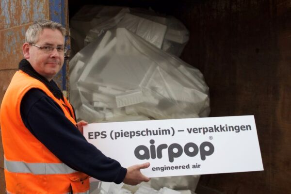 airpop, recycling