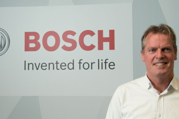 Robert Bosch Thermotechnology: HSV aktywnie współpracuje z nami w trzech kluczowych aspektach: w technologii, w inżynierii kosztowej i w lokalizacjach produkcyjnych.